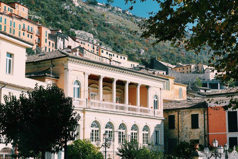 I 20 paesi più belli d'Italia del 2017: Arpino