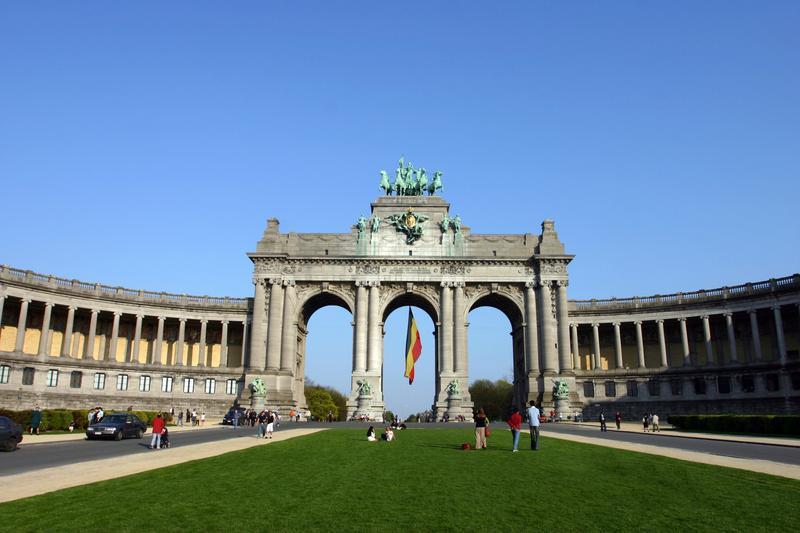 Bruselas, destino ideal para vacaciones en agosto