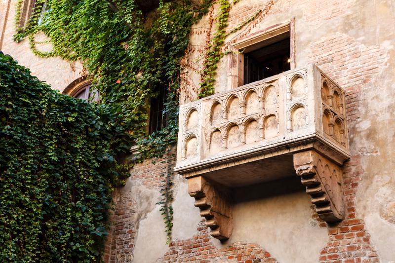 Casa di Giulietta, Verona, Cosa vedere