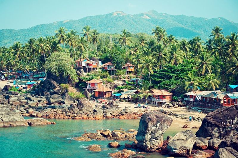 Best Value Holiday Destinations - 10 countries you can visit for less than 50 a day