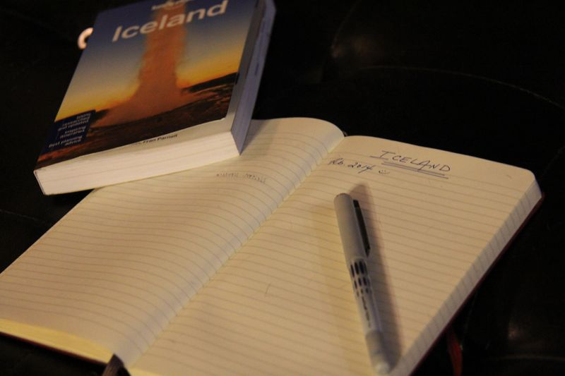Ditch planning your trip on paper