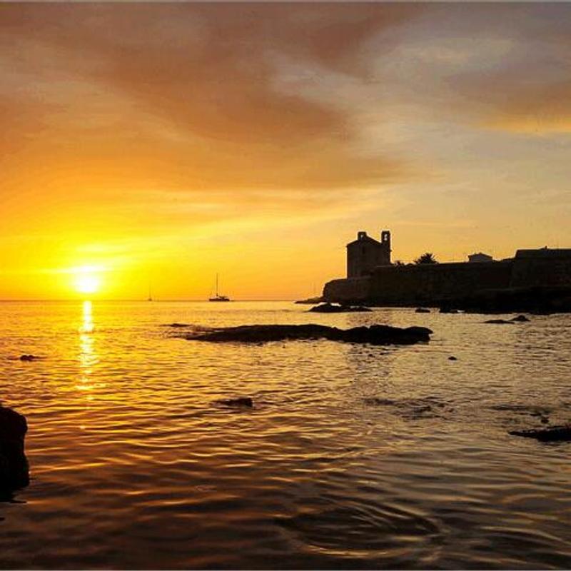 Los 10 mejores rincones secretos de espa a - Hoteles en isla tabarca ...