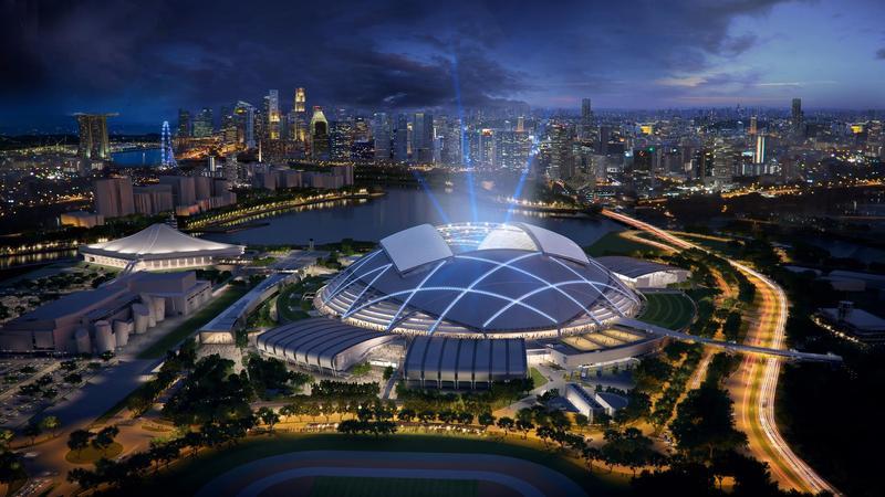 marvel stadium - photo #7