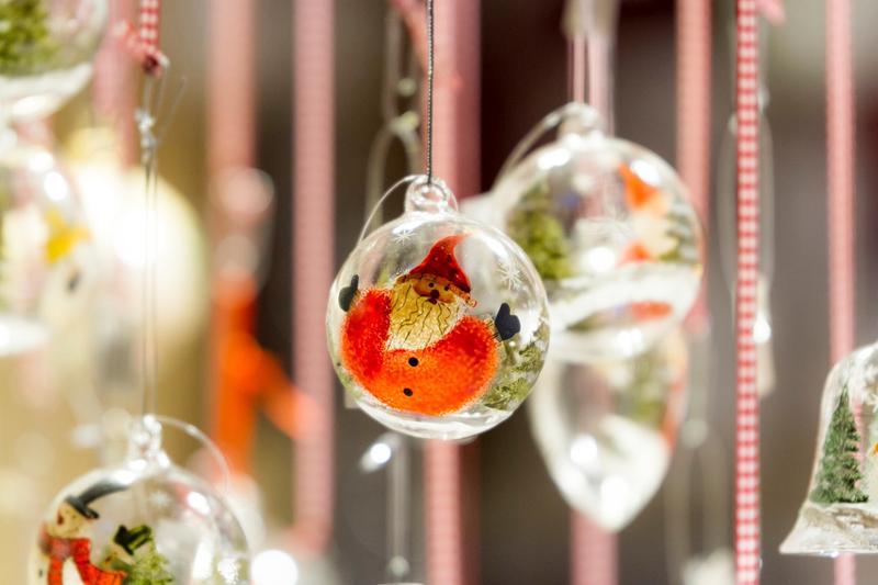Mercatini di Natale più belli d'Europa: Mercatini Natale Edimburgo