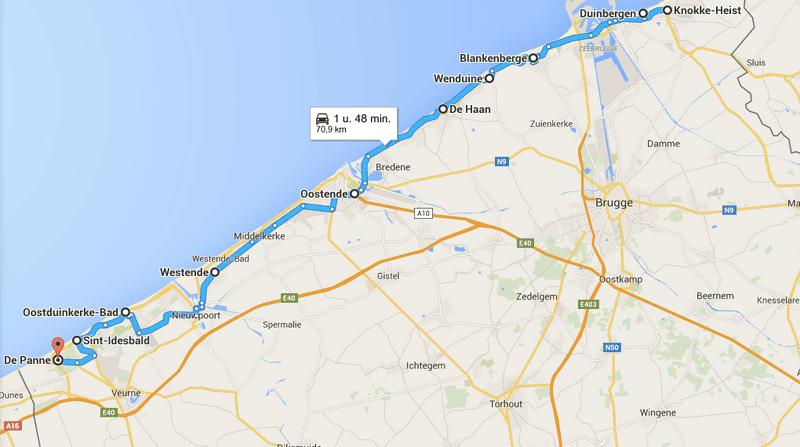 kustplaatsen nederland kaart Kustplaatsen Nederland Kaart | doormelle
