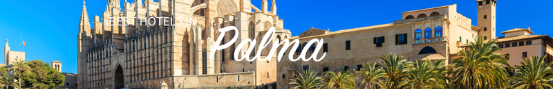 Best hotels in Palma