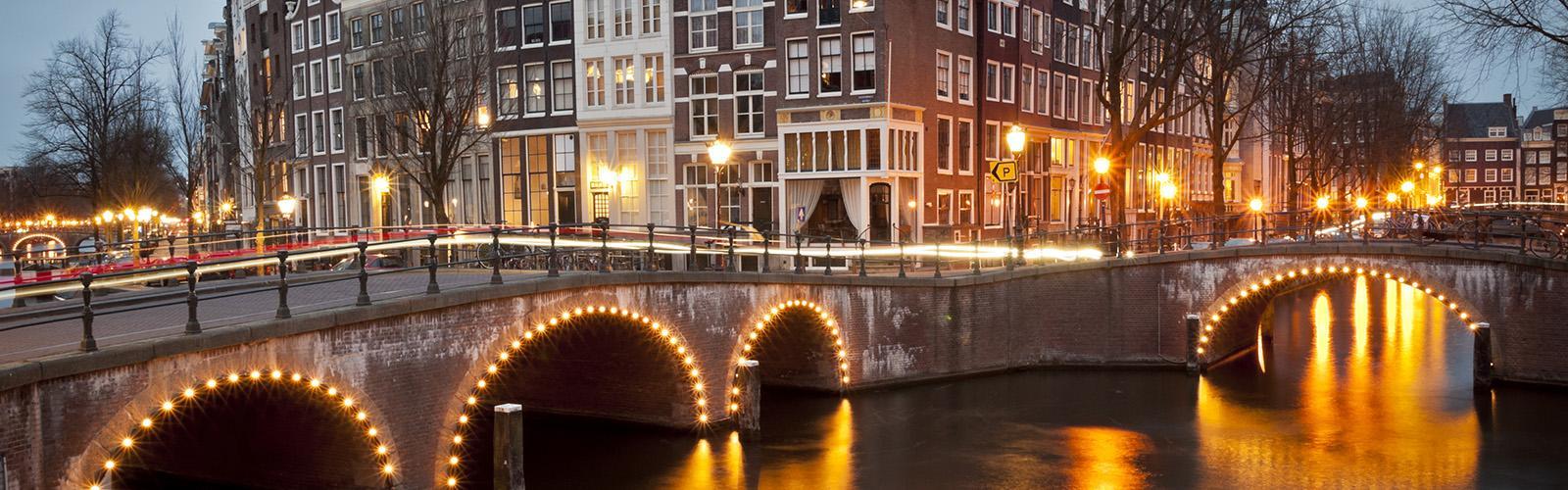 Trova week end convenienti a Amsterdam I Skyscanner