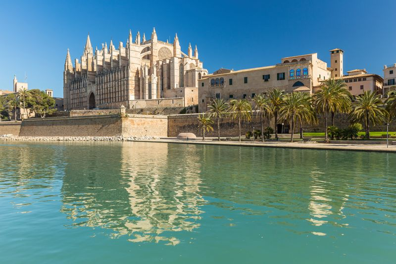 Palma Cathedral