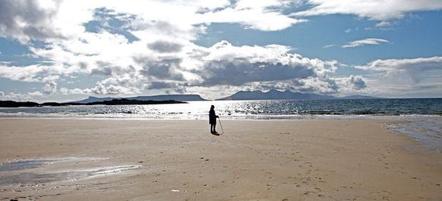 12 of the best beaches in Scotland