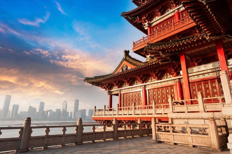 Procurando voos para Pequim? Clique na foto e encontre!