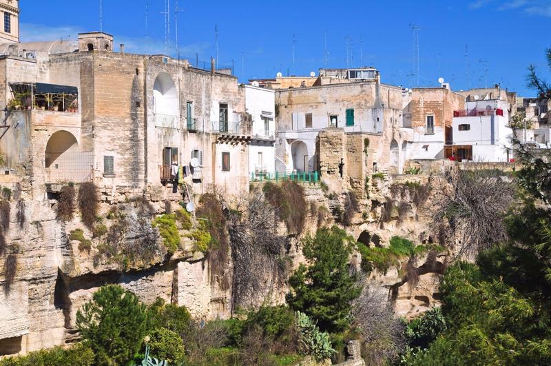 Italia, Massafra