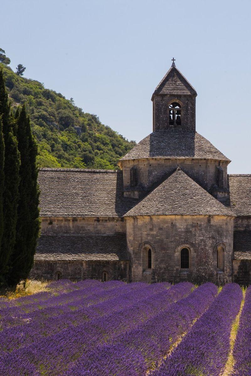 Abbaye de Gordes