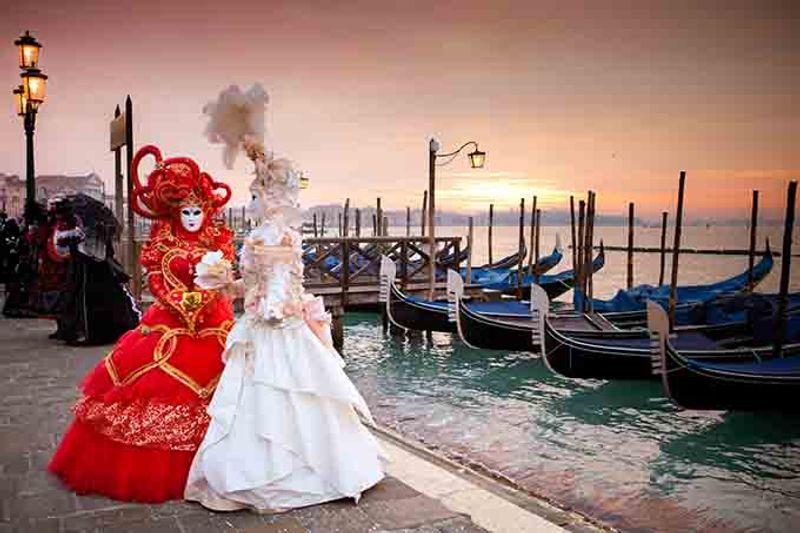 Carnaval de Venècia