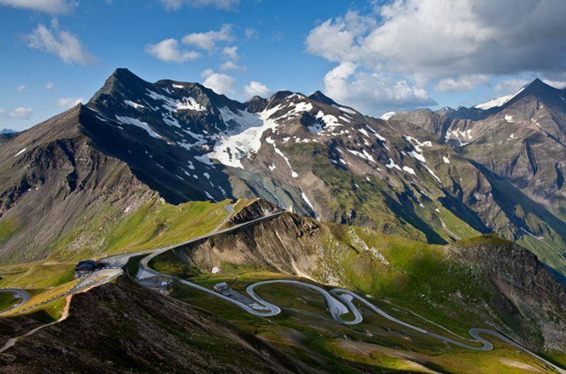 Road trip in Europa: La Route des Grandes Alpes