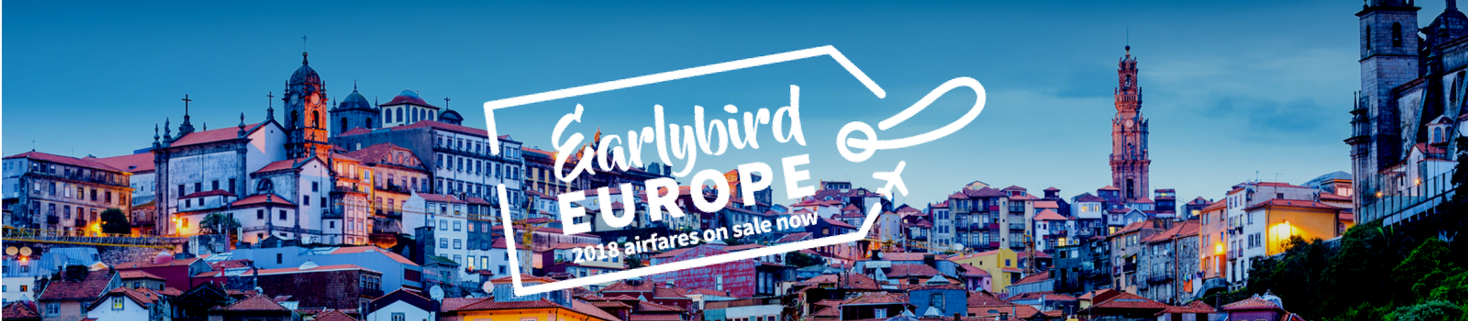 2018 European Earlybird Sales | All the best airline deals in one ...