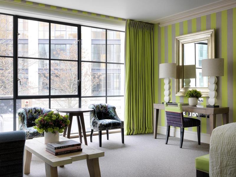 10 hoteles en el centro de londres incre bles - Apartamentos en londres centricos ...