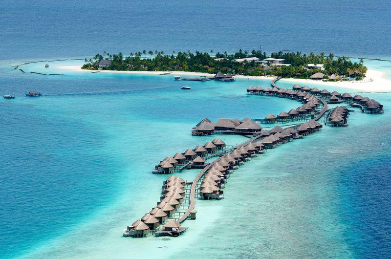 หมู่เกาะมัลดีฟส์ ประเทศมัลดีฟส์ (Maldives)