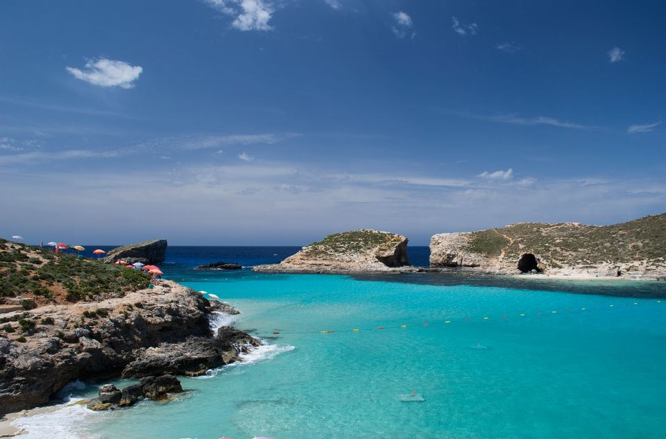 Top 5 Beaches in Malta to Visit | Skyscanner