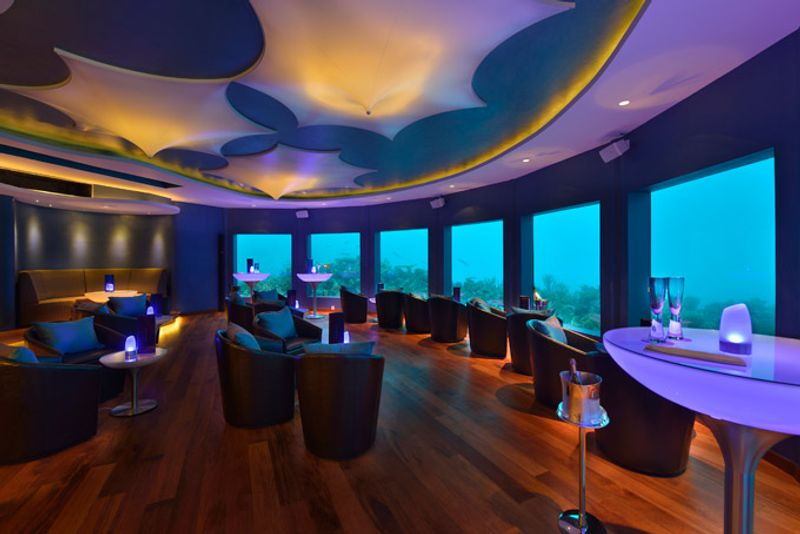 Check This Out World S 10 Most Extreme Restaurants