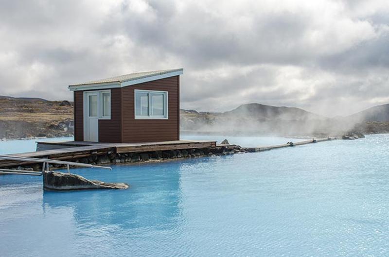 10 cose da vedere in islanda for L hotel della cabina islanda