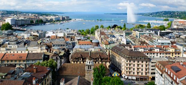 Geneva Airport Hotels