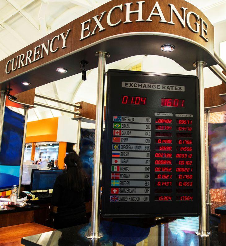 Quelles sont les arnaques viter lors du change de devises