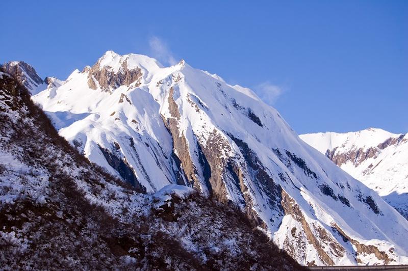 20 posti spettacolari in italia con la neve - Immagini da colorare delle montagne ...