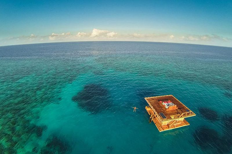 The Manta Resort Pemba Island Zanzibar