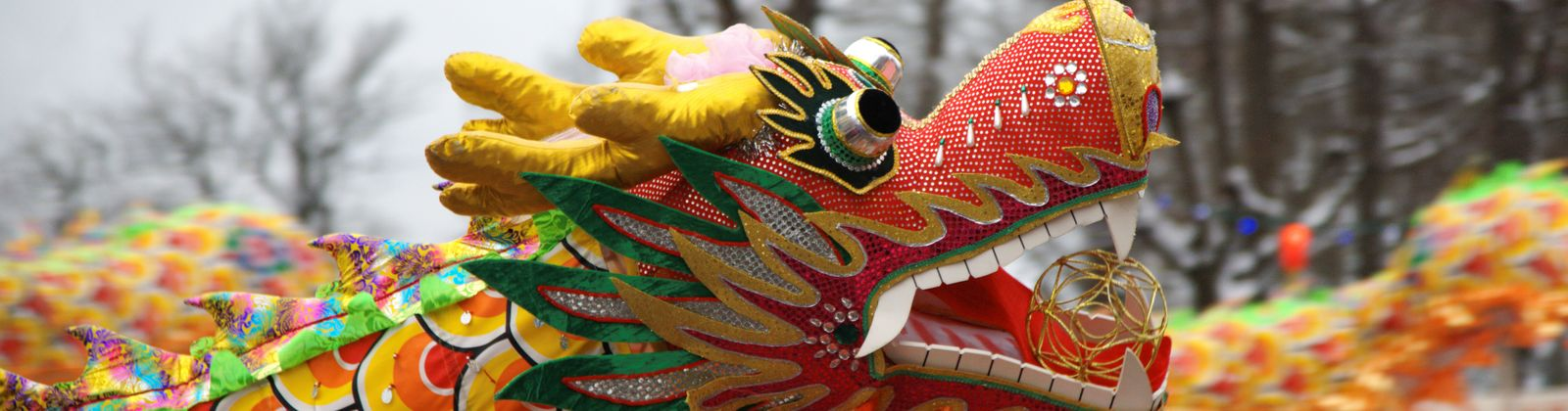 chinese new year celebrations across asia - Chinese New Year Celebrations