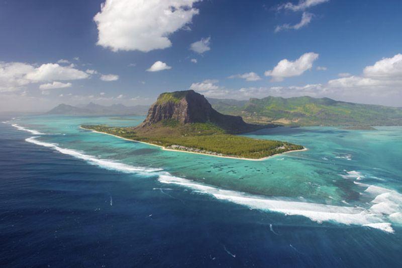 Mauritius Touristen brauchen kein Visum