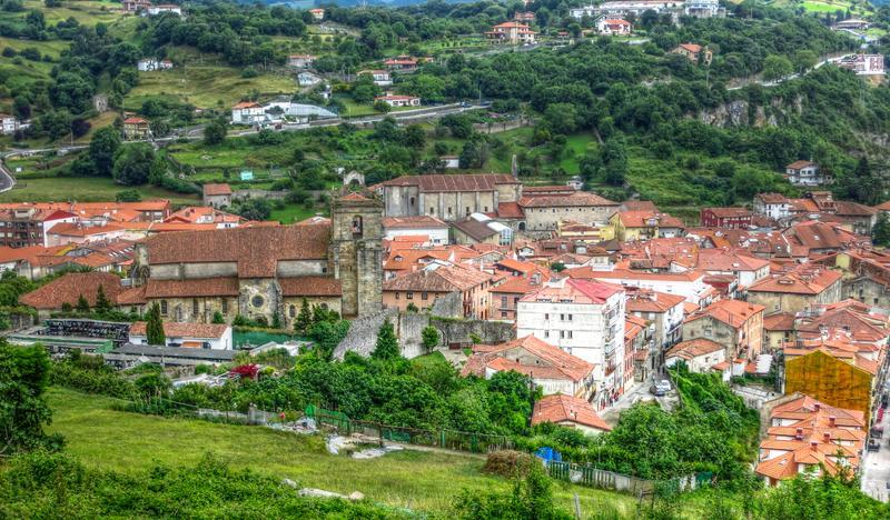 Los 20 pueblos medievales m s bonitos de espa a filasa - Casas gratis en pueblos de espana ...