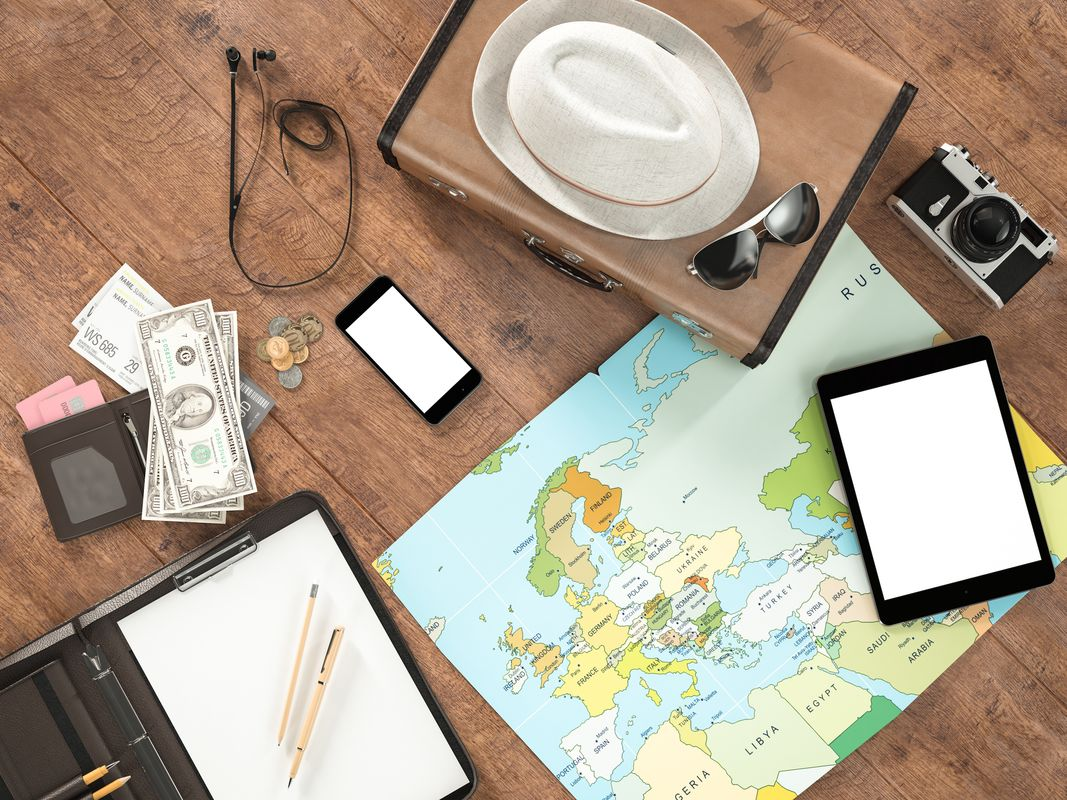 10 Things to Pack on Your Next Trip | Skyscanner