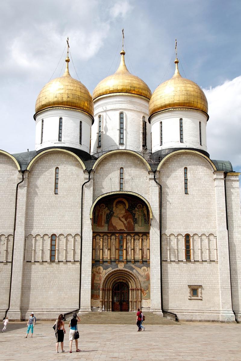 18 città europee da vedere nel 2018: Mosca