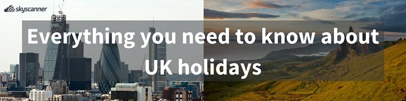 Ideas and tips for having a great staycation in the UK