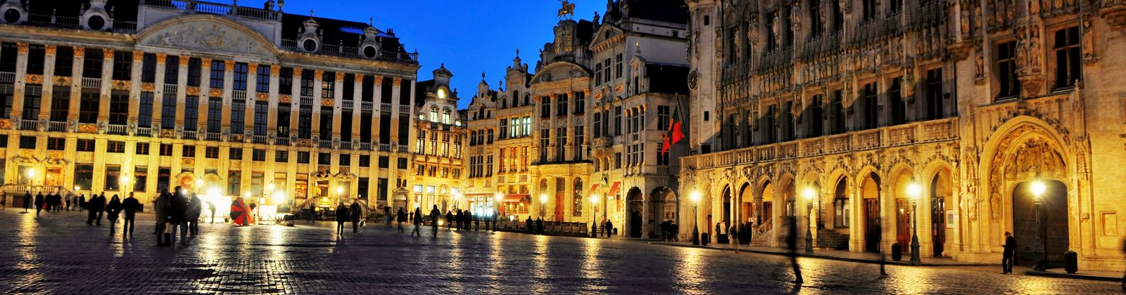 Local's guide to Brussels: best things to see and do