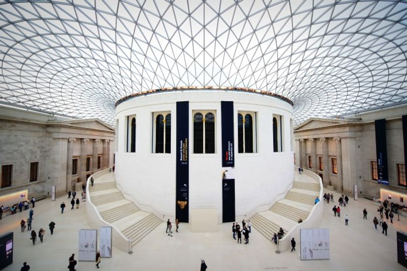british museum london songquan deng shutterstock.com small