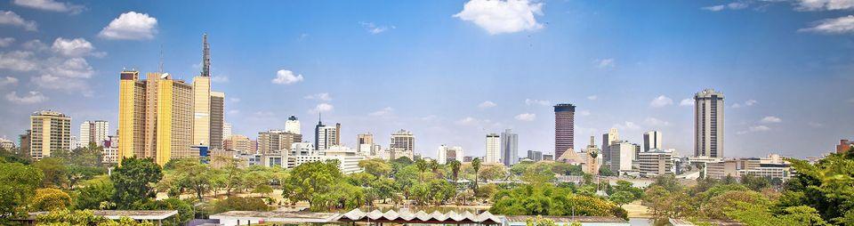 Ναϊρόμπι. Κέιμαν ταχύτητα dating