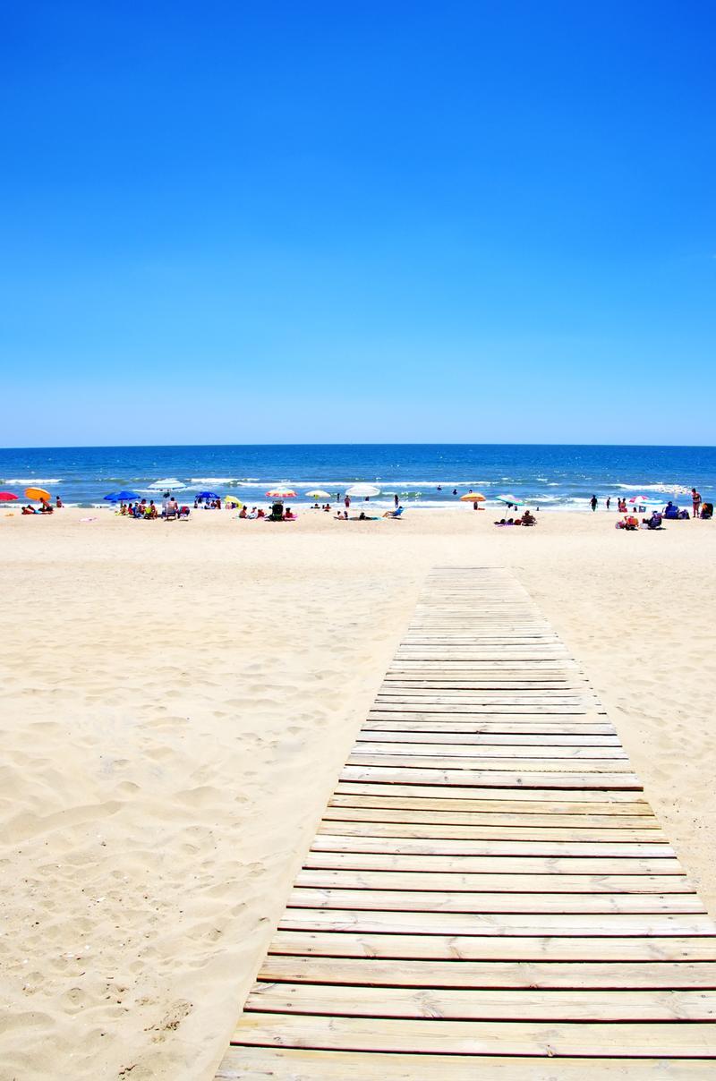 playa de almonte huelva