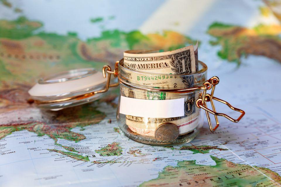 sont les arnaques viter lors du change de devises