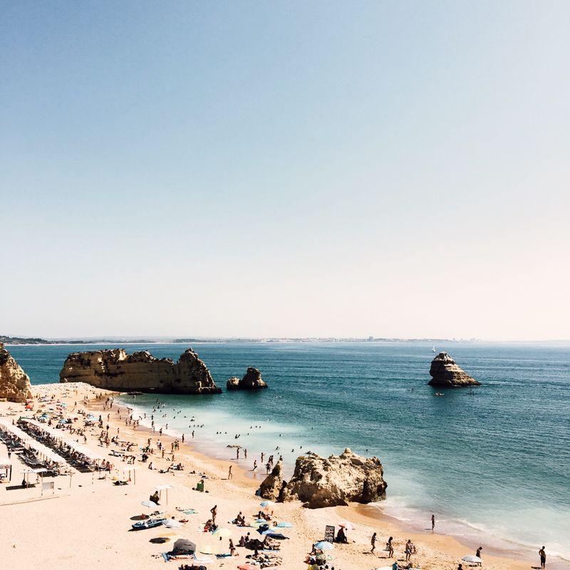 cheap flights to Faro