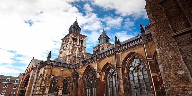 Sint Servaas Basilica Maastricht