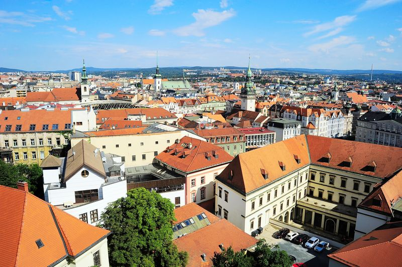Amazing Eastern European Cities You Probably Havent Heard Of - Unescos 15 most beautifully designed cities in the world
