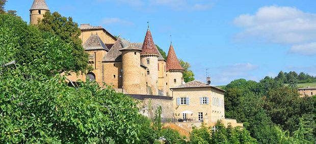 Live the fairy tale: 5 Disney castles in Europe you can actually stay in