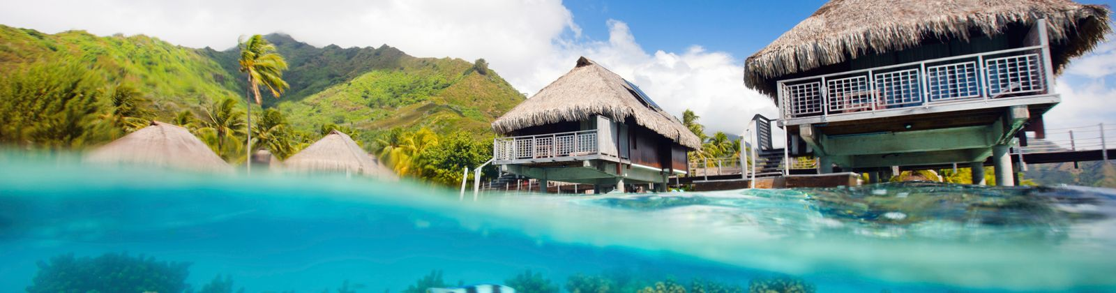 Sleeping With The Fishes World S Best Underwater Hotels