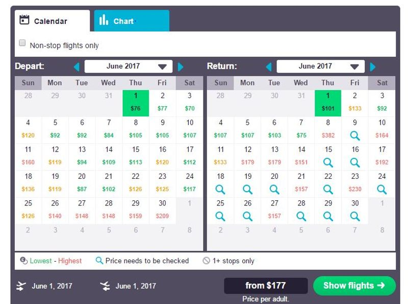 Curious about the best time to buy airline tickets? Get answers here.