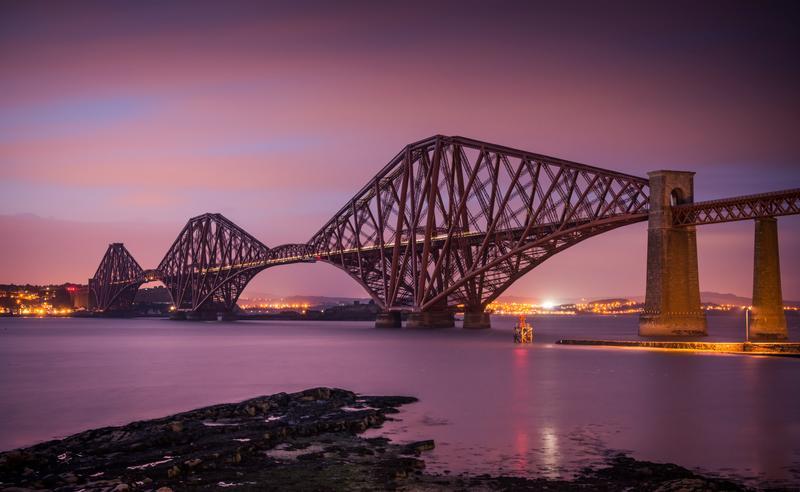 Los 25 puentes más bonitos del mundo
