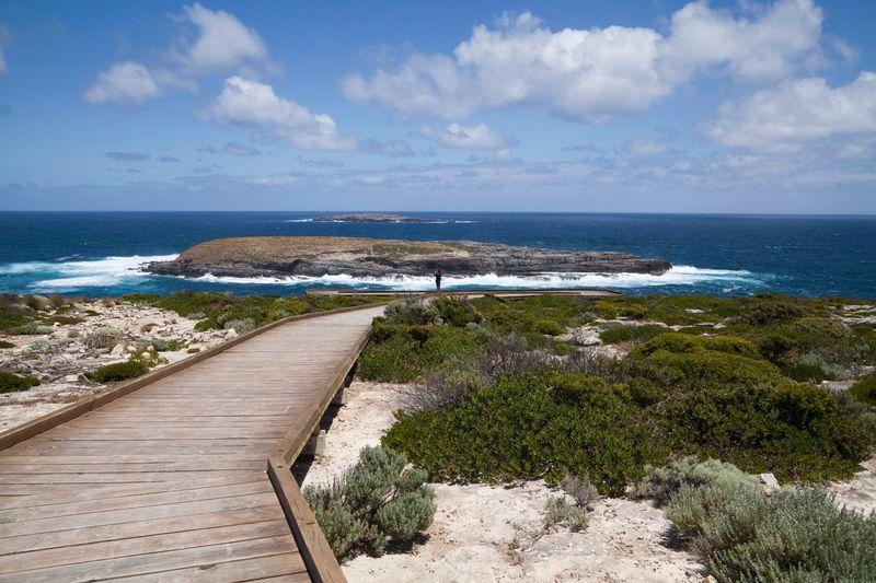 Cangaroo island, Australia