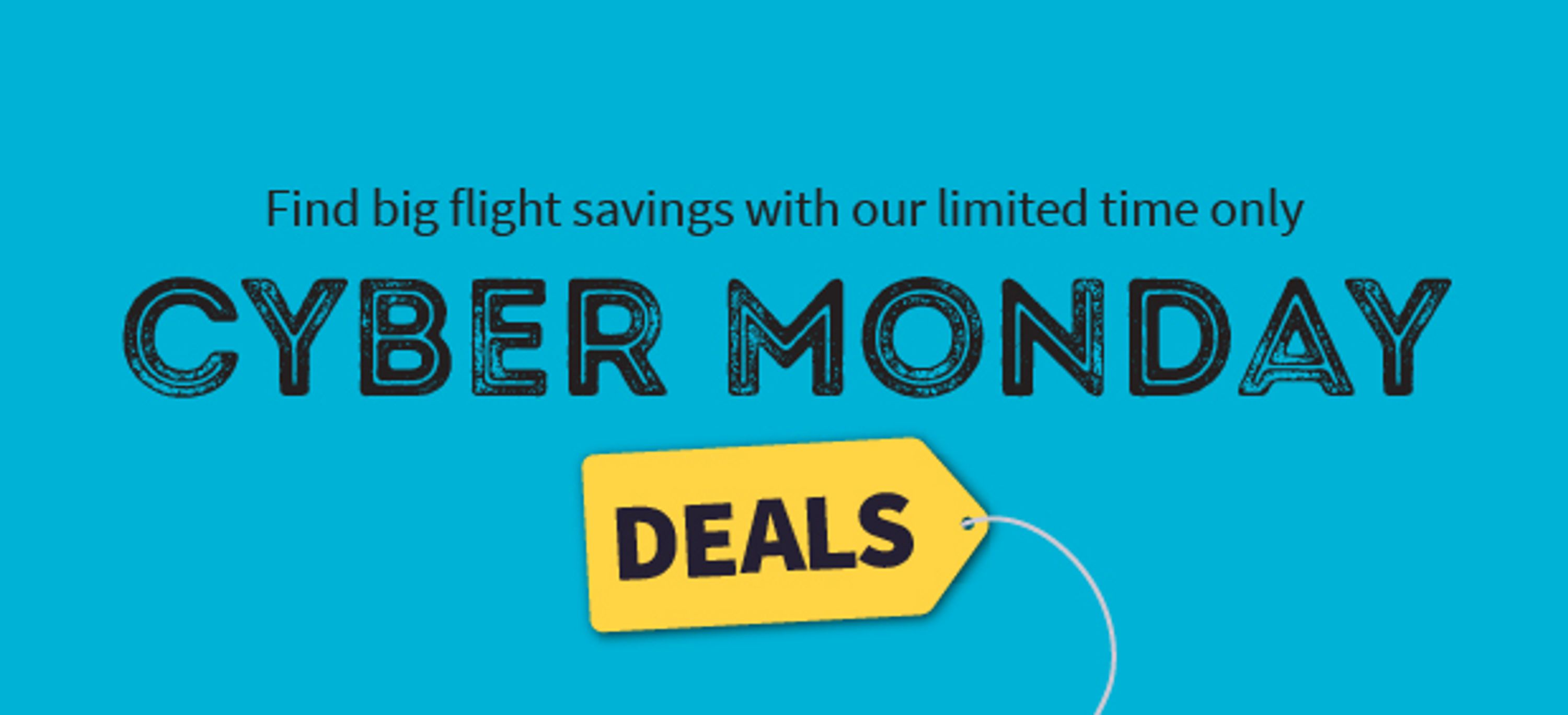 Cyber Monday Hotel Deals London