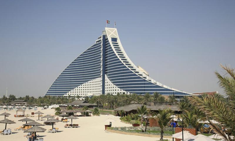 I 10 hotel pi belli di dubai for Hotel piu belli al mondo