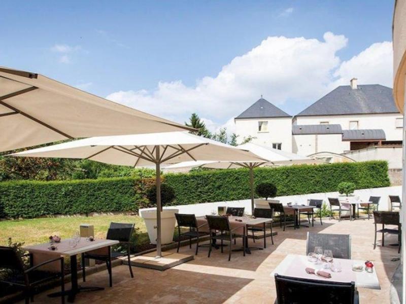 vakantie frankrijk 10 x de mooiste hotels langs de route du soleil. Black Bedroom Furniture Sets. Home Design Ideas